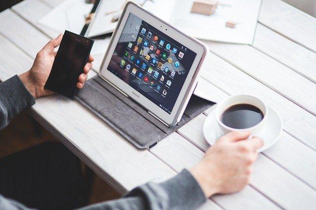 Powerful Digital Solutions mobile app creation