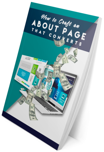 Powerful Digital Solutions About Page Cheat Sheet